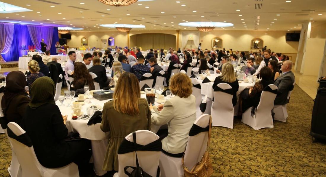SAC Fundraising Gala 2017