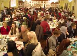 SAC Fundraising Dinner 2015